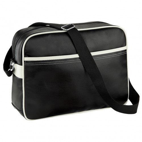 Bagbase - Sac messager - 12 litres