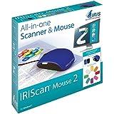 I.R.I.S. Iriscan Mouse 2 Souris Pour PC USB
