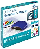 IRIScan 458124 Mouse 2 All-in-one Portab...