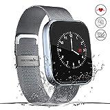 Activity Tracker, impermeabile Smart Watch fitness HD Screen fitness tracker con...