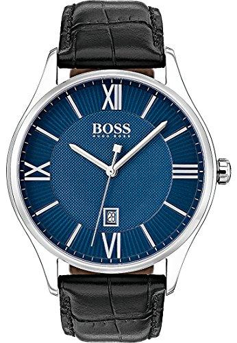 Boss Señor Reloj de pulsera Governor 1513553