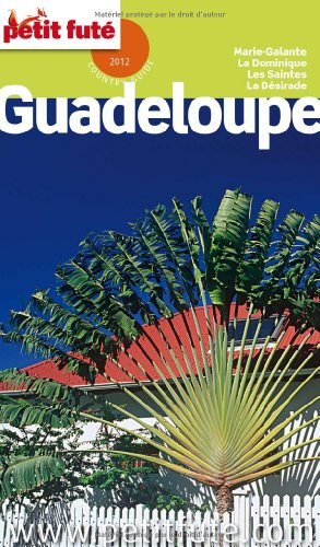 Petit Futé Guadeloupe (1DVD)