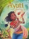 Ayati, tome 2 : Et l'oeil de Yama par Fernandez