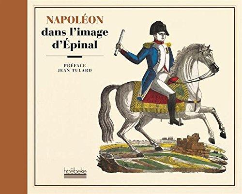 Napoléon dans l'image d'Épinal