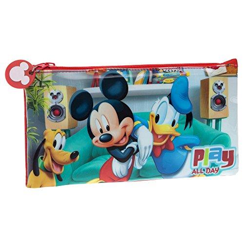 Disney Mickey Play Vanity, 21 cm, Rouge