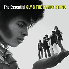 The Essential Sly & The Family Stone [Clean]