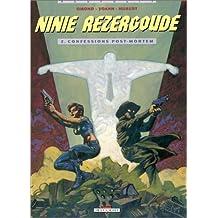 Ninie Rezergoude, tome 2