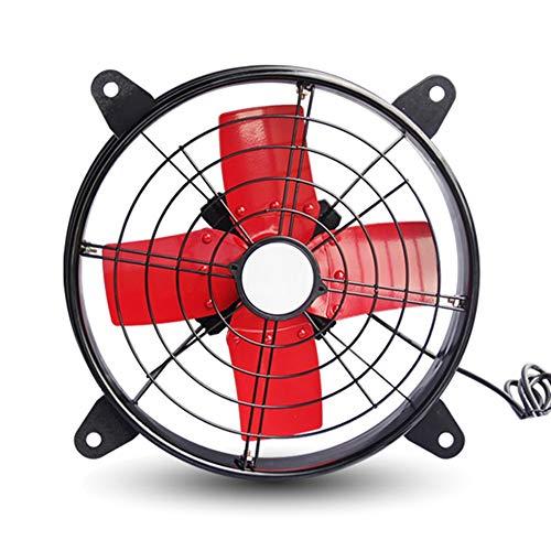 LJHA fengshan Ventilador eléctrico, Industrial de Alta Potencia, Extractor de Aire, Extractor,...