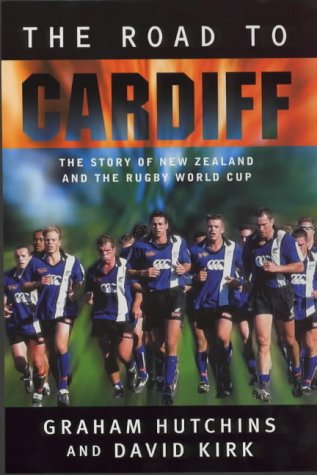 The Road to Cardiff por Graham Hutchins