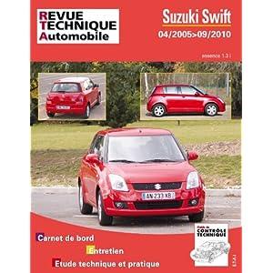 Suzuki Swift essence 1.3i 04/2005 > 09/2010