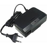 Link-e ® - Cargador de pared para consola Nintendo 64 (N64, alimentación de CA adaptador, enchufe...)