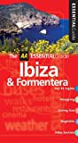AA Essential Ibiza and Formentera (AA Essential Guide)