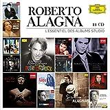 Roberto Alagna – L'essentiel des Albums Studio