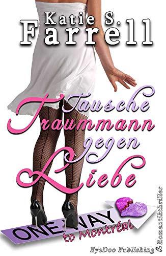 gen Liebe: Romantik-Thriller in Kanada ()