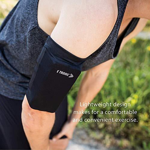 Zoom IMG-2 sportiva da braccio sweatproof bracciale