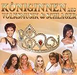 Königinnen aus Volksmusik & Schlager