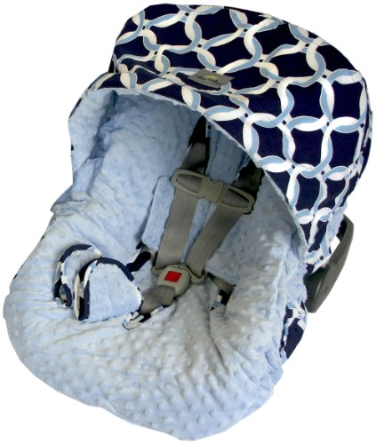 itzy-ritzy-baby-ritzy-rider-infant-car-seat-cover-social-circle-blue