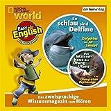 (7) Delfine/Orangutan