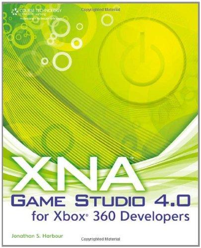 Windows XP & XBOX 360 Game Programming Using XNA Game Studio Express by Jack Brzezinski (2011-03-14) par Jack Brzezinski