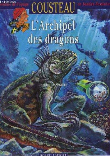 L'Archipel des dragons