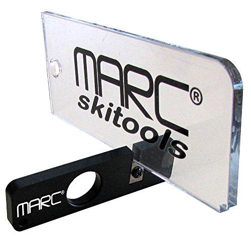 MARC® Abziehklingen Schärfer Pocket Blader