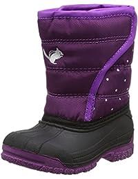 Chipmunks Zara, Botas de Nieve para Niñas