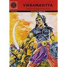 Vikramaditya (Amar Chitra Katha)