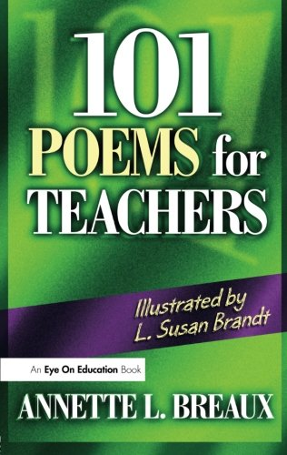 101 Poems For Teachers