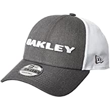 Oakley Unisex Heather New Era Hat Cap