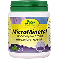 MicroMineral for Birds 150 g