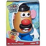 Hasbro Playskool - Klassik Mr Potato Head - 13 Zubehör im Lieferumfang enthalten - Toy Story