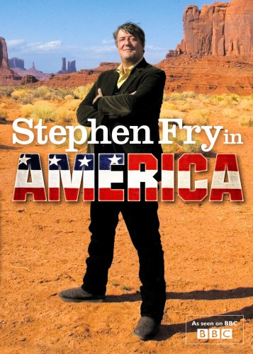 Stephen Fry in America [DVD] [2008]