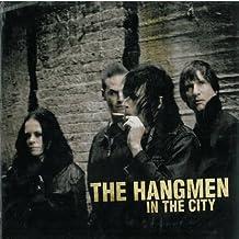 In the City [Vinyl LP]