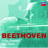 Beethoven: The Violin Sonatas (3 CDs)