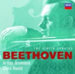 Beethoven: Sonata for Violin and Pian...