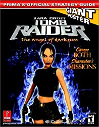 Lara Croft Tomb Raider: The Angel of Darkness : Prima's Official Strategy Guide
