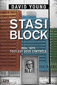 Stasi Block par David Young