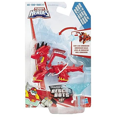 Transformers Rescue Bots - Playskool Heroes – Transformers Rescue Bots –