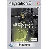 Tom Clancy's Splinter Cell (Platinum)