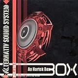 Vol #1 and 2 An Hardtek Box
