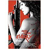 Everly (2014 Salma Hayek) - Blu Ray Region B by Salma Hayek