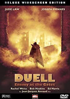 Duell - Enemy at the Gates [Deluxe Edition] [Deluxe Edition]