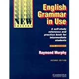 English Grammar in Use, New edition, With Answers