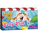 Candy Crush Jelly Fish Sweets