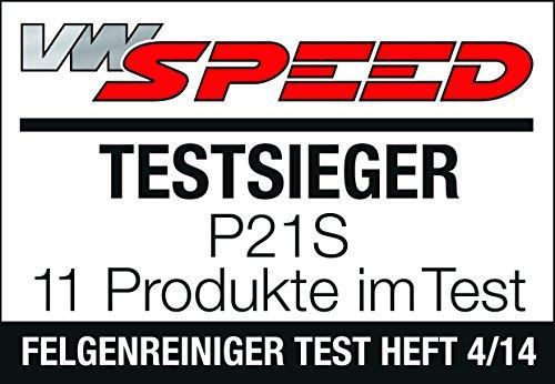 P21S Felgen-Reiniger POWER GEL, 500 ml (#1250)