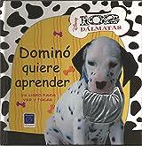 102 Dalmatas - Domino Toco y Veo