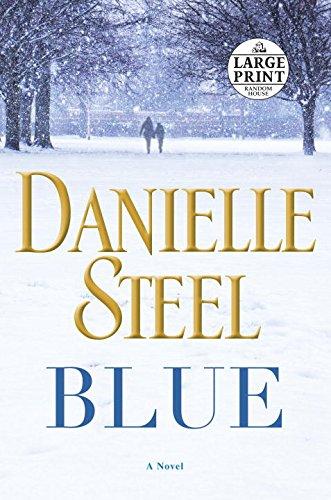 Blue (Random House Large Print)