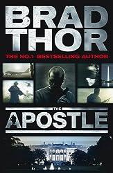 The Apostle: Scot Harvath 8