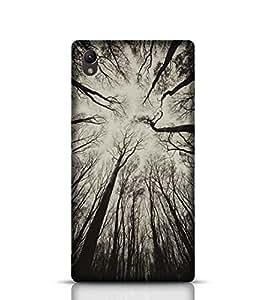Unique Cases For Sony Xperia Z1 Tree -Sony Xperia Z1 Multicolor