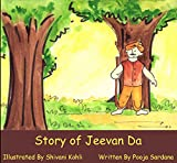 Story of Jeevan Da: A Story for Children on Mother Nature (English Edition)